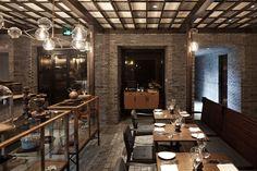 Capo Restaurant - Picture gallery