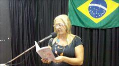 42 #Poesia - Hora de dizer adeus - Elisa Muratori - Café com Poesia 92ª ...
