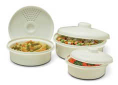 6-Piece Set: Instachef Instant Meal Kit for Microwave * Want additional info? Click on the image.