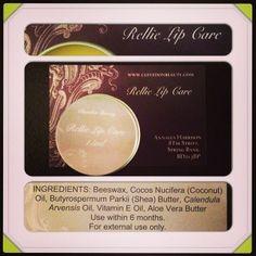 Rellie Lip care 15ml