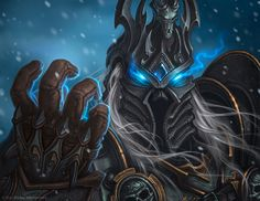 File:Shut up, Priest full. Art Warcraft, World Of Warcraft 3, World Of Warcraft Characters, Arthas Menethil, Knight Tattoo, Lich King, Death Knight, King Tattoos, Heroes Of The Storm