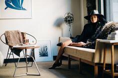 Olivia Lopez   H&M