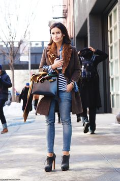 New_York_Fashion_Week-Street_Style-Fall_Winter-2015-Miroslava_Duma-Jeans-4