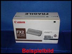 Canon FX-2 1556A003 Toner Black    Foto vom Tonershop www.baseline-toner.de  Zur Nutzung für private Auktionen z.B. bei Ebay. Gewerbliche Nutzung von Mitbewerbern nicht gestattet.  Toner kann auch uns unter www.wir-kaufen-toner.de angeboten werden.