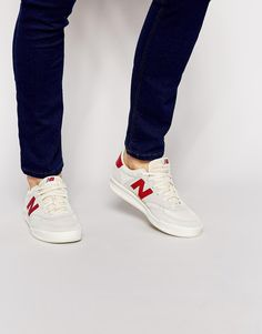new balance 300 vintage. new balance 300 court trainers | lucia\u0027s wardrobe pinterest trainers, fashion online and wardrobes vintage