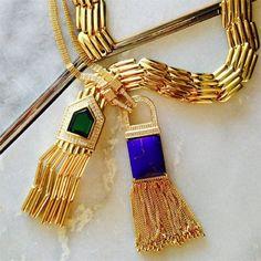 Fringe Accessories | The Zoe Report