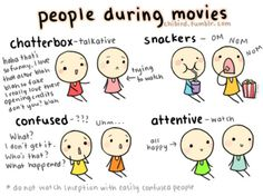 chibird:  XD Popcorn is so delightful. Favorite movies: The Incredibles, Spirited Away (+Miyazaki films in general).
