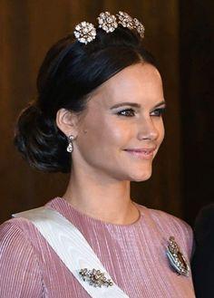 Prinzessin Sofia von Schweden Postkarte