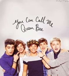 One Direction yup luv tht song and those boys!