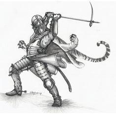Hussars Wrath | zoom | digart.pl