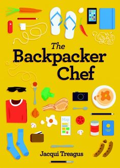 """""""The Backpacker Chef"""" - a review 