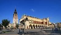 Rynek w Krakowie to miejsce o wyjątkowym znaczeniu historycznym, społecznym oraz kulturowym.
