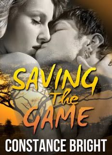 Saving the Game - Constance Bright