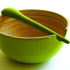Riso bowl by Ekobo / Boo Louis