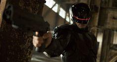 The Latest \'RoboCop\' Clip Puts Star Joel Kinnaman to the Test (VIDEO)