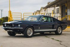 Bid for the chance to own a 1967 Shelby Mustang at auction with Bring a Trailer, the home of the best vintage and classic cars online. 1967 Mustang, Shelby Mustang, Ford Shelby, Mustang Fastback, Mustang Cars, Ford Mustangs, Classic Mustang, Ford Classic Cars, Classic Cars Online