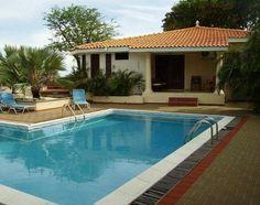 Vakantievilla huren Curacao Piscadera. Een prachtige villa!