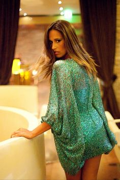 Dress by Micaela Oliveira
