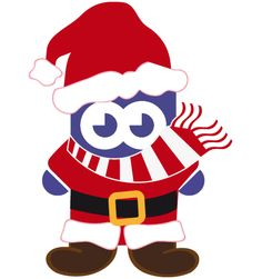 Toy Père Noël