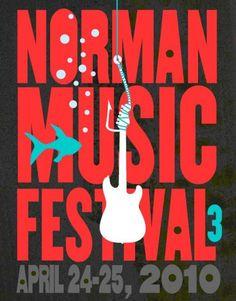 Norman Music Festival