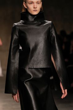 J.W. Anderson Fall 2013-Details