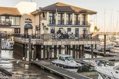 Malahide Marina And Surrounding Area - Cruzzo Restaurant