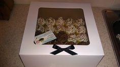 Lemon Meringue Pie and Supreme Chocolate Cupcakes By Tabitha Rodriguez @ Tabi's Custom Creations