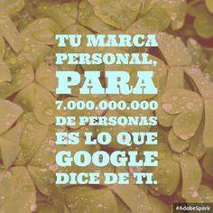 Marca Personal y Google ....