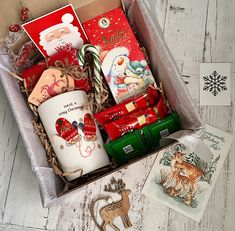 Best Friend Christmas Gifts, Easy Diy Christmas Gifts, Christmas Card Crafts, Christmas Gift Baskets, Christmas Gifts For Boyfriend, Christmas Gifts For Mom, Christmas Gift Wrapping, Holiday Gifts, Personalised Gifts Diy
