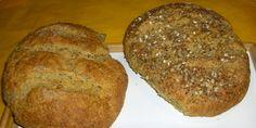 Kukuruzni kruh sa sjemenakama — Coolinarika