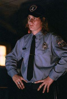 Brendan Fehr in Roswell