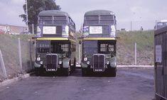 Rt Bus, Routemaster, Bus Coach, London Bus, London Transport, New Career, Garages, Twenty One, Coaches