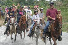 Punta Cana River Horseback Riding and Zipline Tour - TripAdvisor