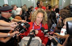 Canadian women's national soccer team member and 2012 Summer Olympic Games bronze medalist, Carmelina Moscato, is set to join the University of Wisconsin women's soccer coaching staff as an assistant, head coach Paula Wilkins announced Tuesday, September 4, 2012