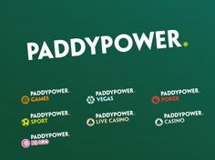 Paddy Power to revamp high-street stores