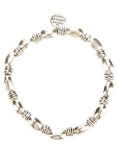 PHILIPPE AUDIBERT 'Olive' bracelet - on Vein - getvein.com