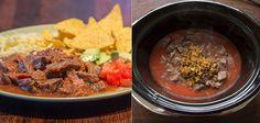 långkokt chili med riktigt kött