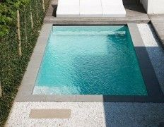 50 Small Backyard Pools To Swoon Over