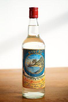 River Antoine Royale Grenadian Rum (90% Alcohol) Made in: Grenada