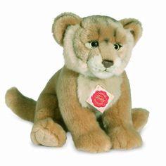 Hermann 90455 Lion Sitting