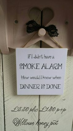 Funny quote sign