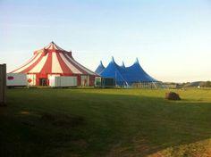 Big tops Star Festival, Big Top, In The Heart, Gazebo, Outdoor Structures, Stars, Kiosk, Pavilion, Sterne