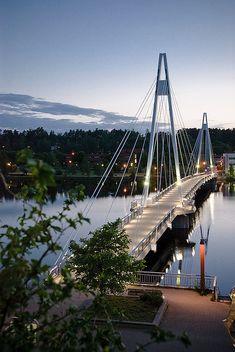 Jyväskylä Western Finland