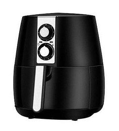 Appliance Parts and Accessories 70574: Volar Fashion Llc Vol-Kgi-0119 Grand Innovations Air Fryer Black (Volkgi0119) -> BUY IT NOW ONLY: $88.76 on eBay!