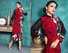 Fabulous Designer Stitched Kurti Kurtas and Kurtis For Women on Shimply.com