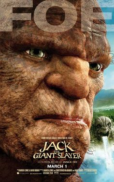 Jack the Giant Slayer 11x17 Movie Poster (2013)