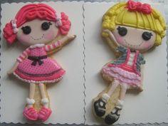 Loopsy Ladies Cookies