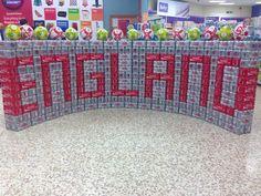 Coke/Diet Coke World Cup 'England' Display  Source: http://www.horizondigitalprint.com/international-retail-advertising-news-views-may-june-2014/