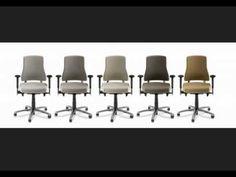 BMA Axia Smart Chair. Interactive smart ergonomic office seat that records behaviour via sensors & provides tactile & visual feedback. www.ergonomics.co.uk/bma-axia-smart-chair