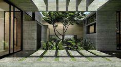 Haras House by Besonias Almeida Arquitectos | Home Adore